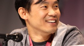 James Wan Wallpaper For IPhone Free