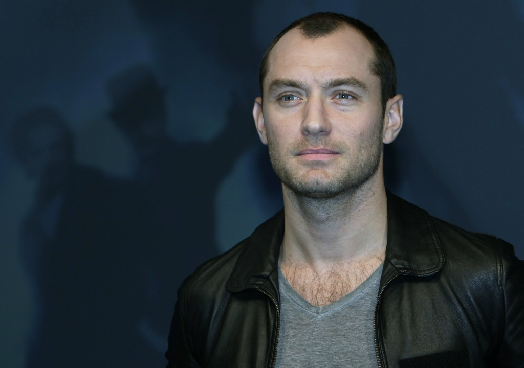 Jude Law wallpapers HD