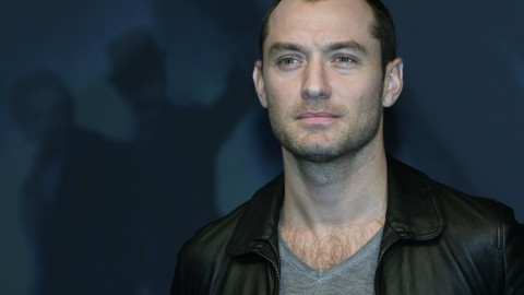 Jude Law wallpapers high quality