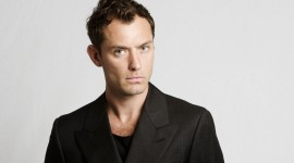 Jude Law Wallpaper HQ