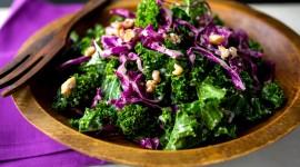 Kale Cabbage Salad Best Wallpaper