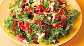Kale Cabbage Salad Photo Download