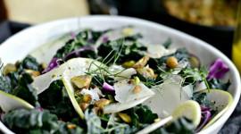 Kale Cabbage Salad Wallpaper For Mobile#1