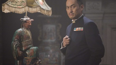Ken Watanabe wallpapers high quality
