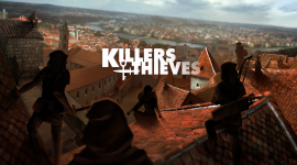 Killers And Thieves Photo