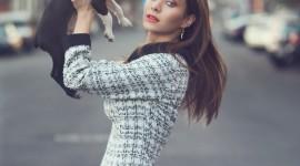 Ksenia Solo Wallpaper Gallery