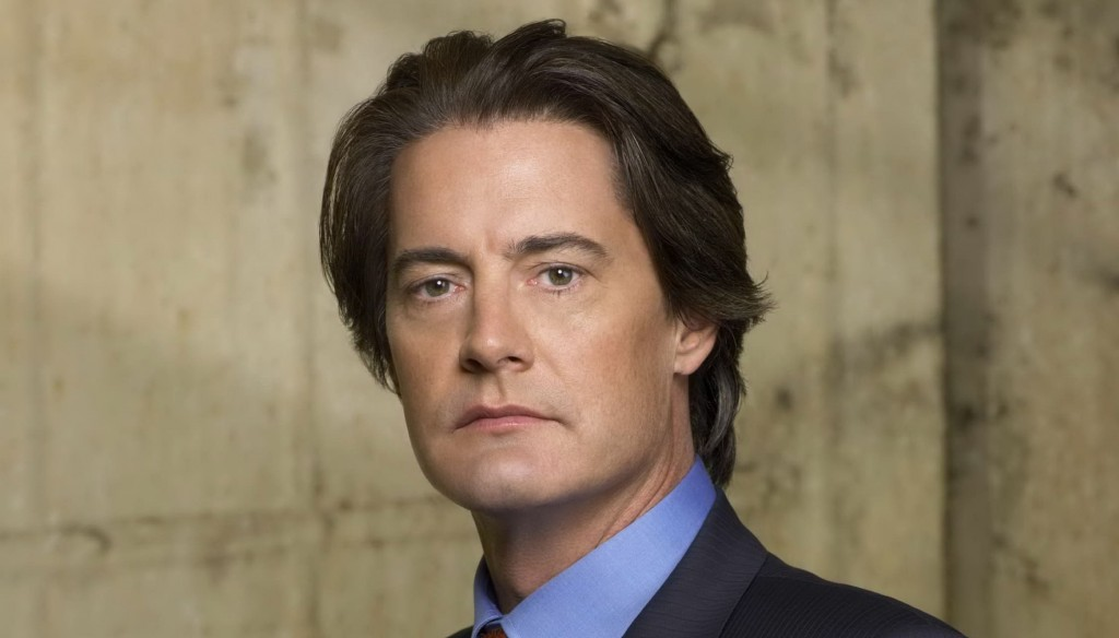 Kyle MacLachlan wallpapers HD