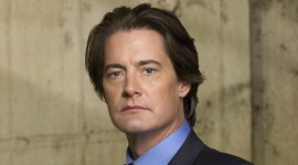 Kyle MacLachlan High Quality Wallpaper