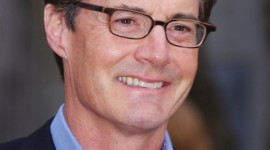 Kyle MacLachlan Wallpaper For IPhone Free