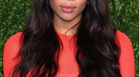 Laura Harrier Wallpaper For IPhone Free