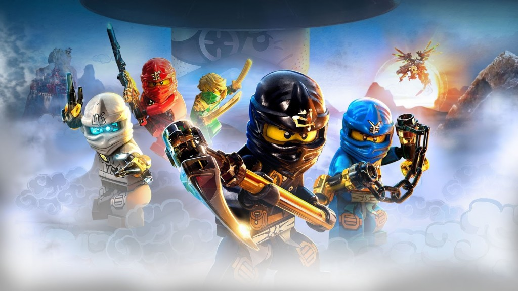 Lego Ninjago Wallpapers HD