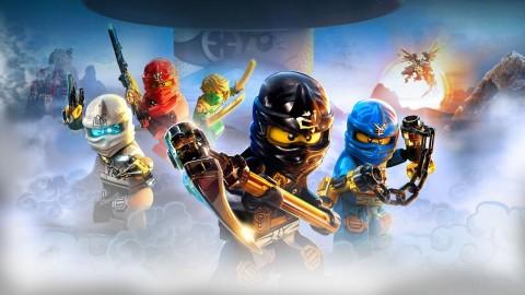 Lego Ninjago wallpapers high quality
