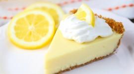 Lemon Pie Wallpaper