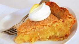 Lemon Pie Wallpaper Download