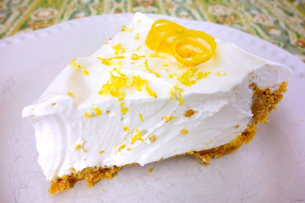Lemon Pie wallpapers HD
