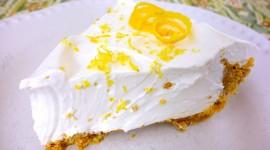 Lemon Pie Wallpaper For Desktop