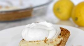 Lemon Pie Wallpaper For IPhone