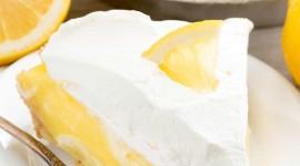 Lemon Pie Wallpaper Free