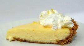 Lemon Pie Wallpaper Full HD