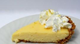 Lemon Pie Wallpaper High Definition