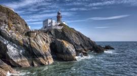 Lighthouse 4K Wallpaper Full HD