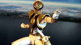 Mighty Morphin Power Rangers Image#1