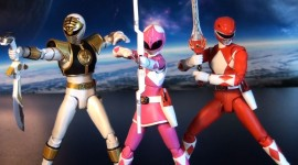 Mighty Morphin Power Rangers Photo Download