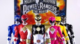 Mighty Morphin Power Rangers Photo#3