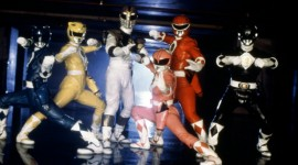 Mighty Morphin Power Rangers Pics