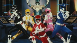 Mighty Morphin Power Rangers Pics#1