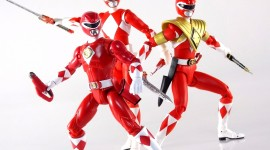 Mighty Morphin Power Rangers Pics#2