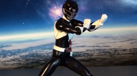 Mighty Morphin Power Rangers Wallpaper