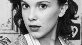 Millie Bobby Brown Wallpaper For IPhone 6