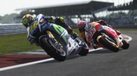 Motogp 17 Wallpaper