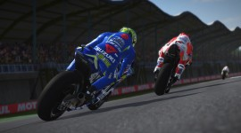 Motogp 17 Wallpaper For Desktop