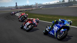 Motogp 17 Wallpaper Gallery