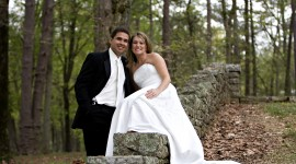 Newlyweds Wallpaper Download Free