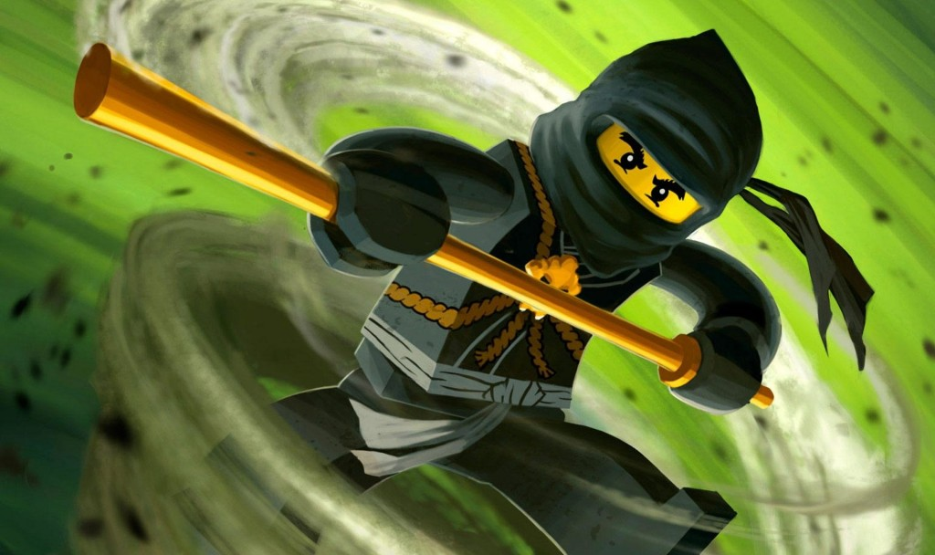 Ninjago Masters Of Spinjitzu wallpapers HD
