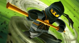 Ninjago Masters Of Spinjitzu Wallpaper Background