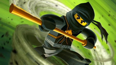 Ninjago Masters Of Spinjitzu wallpapers high quality