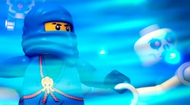 Ninjago Masters Of Spinjitzu Wallpaper Full HD