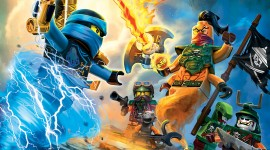 Ninjago Masters Of Spinjitzu Wallpaper Gallery