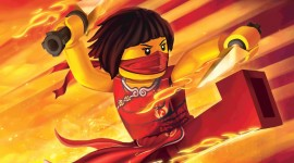 Ninjago Masters Of Spinjitzu Wallpaper HQ