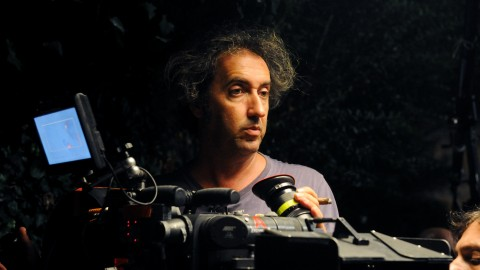 Paolo Sorrentino wallpapers high quality