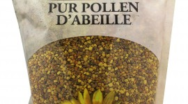 Pollen Wallpaper For IPhone Free