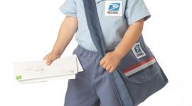 Postman Wallpaper Background