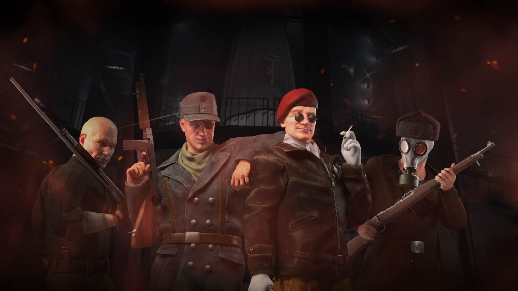 Raid World War 2 wallpapers HD