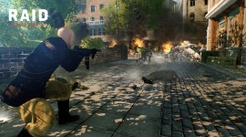 Raid World War 2 Picture Download