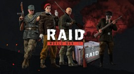 Raid World War 2 Wallpaper 1080p