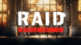 Raid World War 2 Wallpaper For Desktop